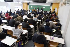 入試 大学 東京 理科